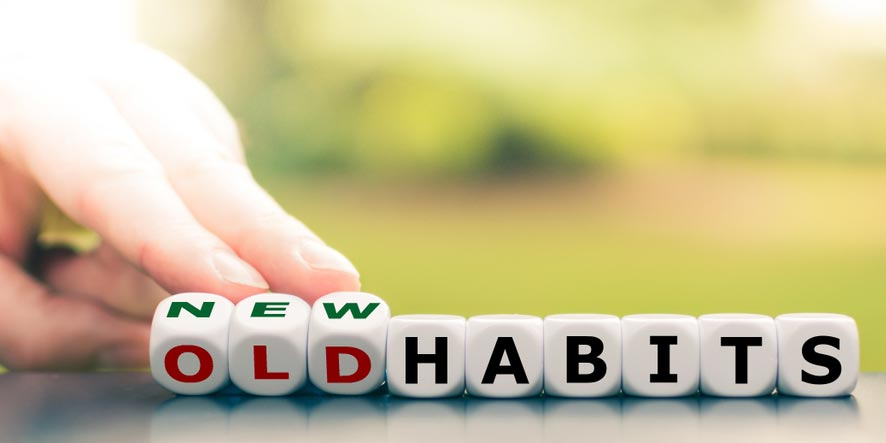 Habits are Responsible for Your Qualification!